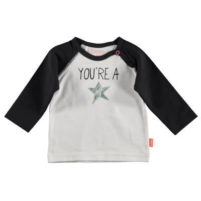 BESS Shirt l.sl. You're a Star