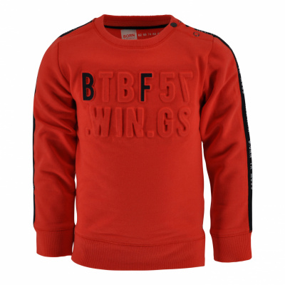 Born to be Famous Nordin Sweater
