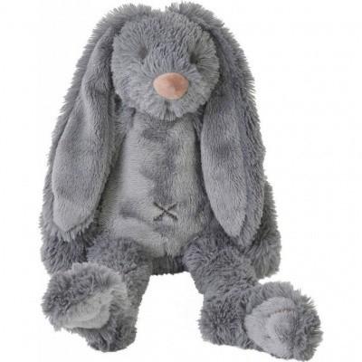 Happy Horse Rabbit Richie-Deep Grey 28cm