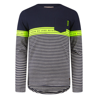 Retour Alonzo Sweater