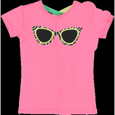 O'Chill T-shirt Violet