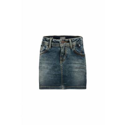 LTB jeans rok Adrea Nome Wash