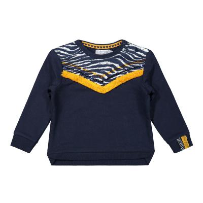 Dirkje Girls Sweater ls