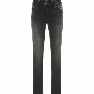 LTB Girls Jeans Julita Black