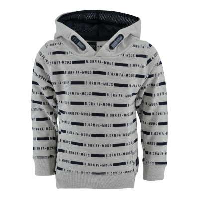 Born to be Famous Sweater Matz