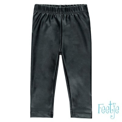 Feetje Legging Leatherlook