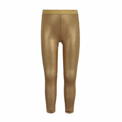 Lovestation22 Legging full length (Gold)