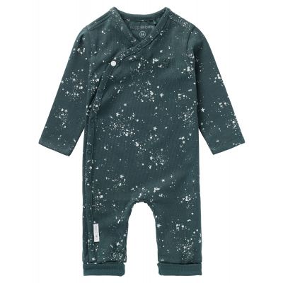 Noppies U Playsuit jrsy LS Noorvik