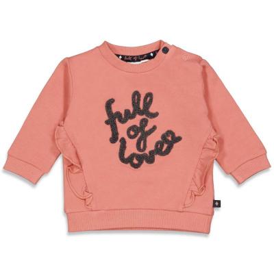 Feetje Sweater - Full Of Love