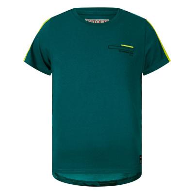 Retour T-shirt Rafael