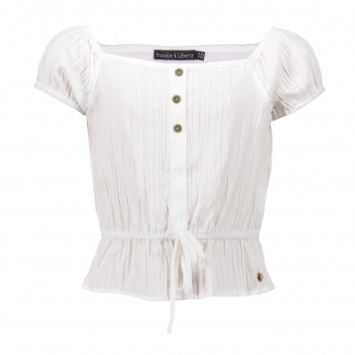 Frankie & Liberty Blouse Stacey