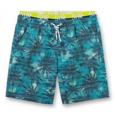 Sanetta boys short