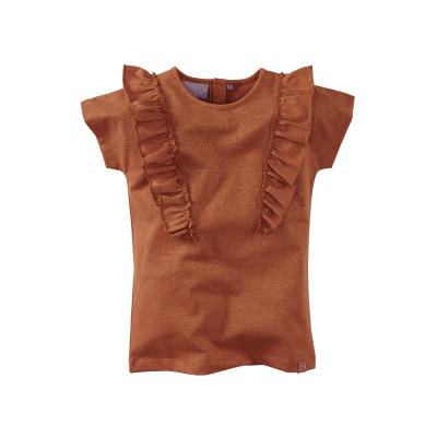 Z8 T-shirt Ebony