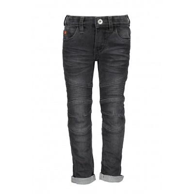 T&v jeans stretch denim fancy kneeparts