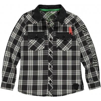 Quapi Shirt Leendert