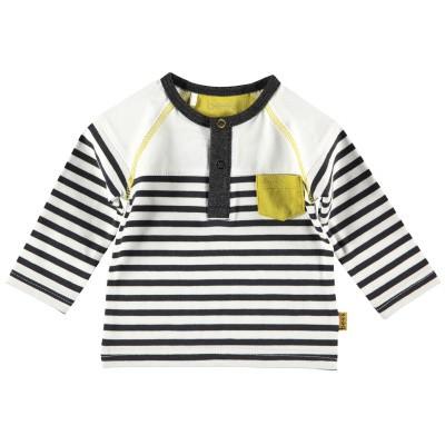 Shirt l.sl. Striped