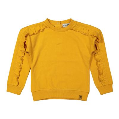 Koko Noko Girls Sweater ls