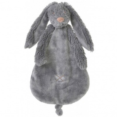 Happy Horse Rabbit Richie Tuttle Deep Grey