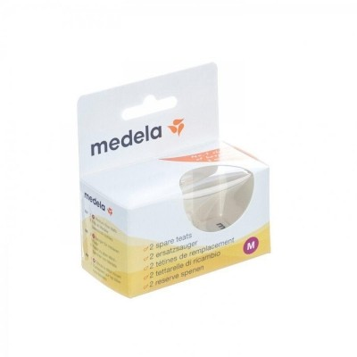 Medela Spenen Medium Flow