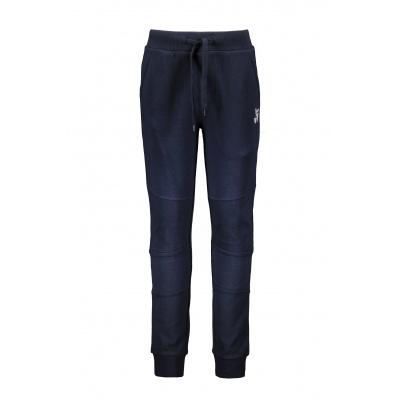 T&v Jog pants kneepatch (Navy)