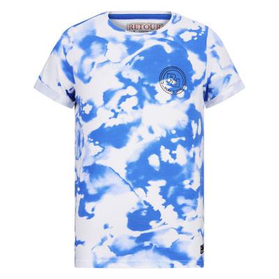 Retour T-shirt Levi