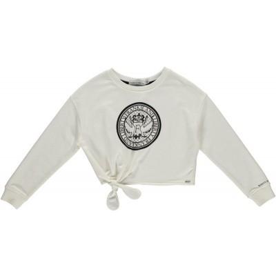 Frankie Jenne sweater