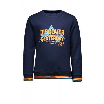 T&v Sweater Discover Nexterday