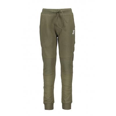 T&v Jog pants kneepatch (Army)