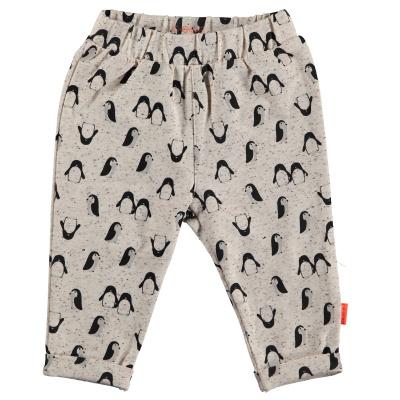 BESS Pants AOP Penguin