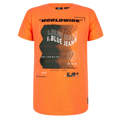 Indian Blue Jeans T-shirt