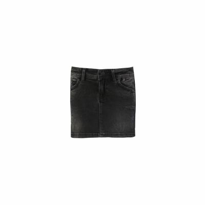 LTB jeans rok Adrea Grey Dolly Wash