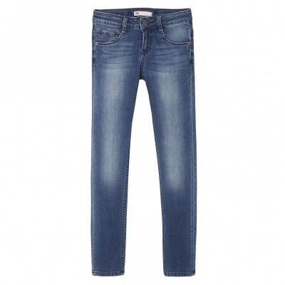 Levi's Jeans 711 Meisje