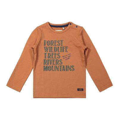 Koko Noko Boys T-shirt ls
