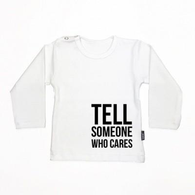 KMDB Longsleeve-Tell Someone Who Cares