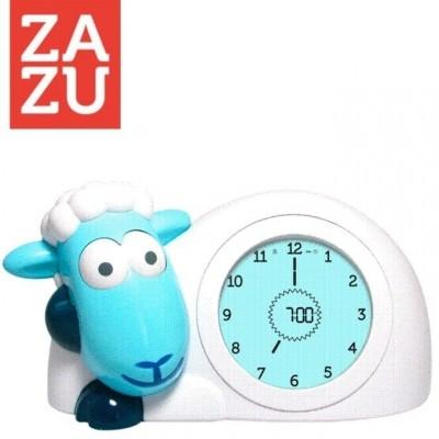 ZAZU Slaaptrainer Sam Blauw