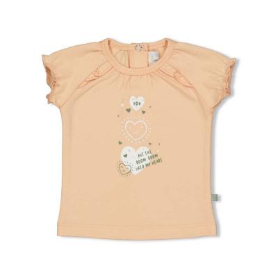 Feetje T-shirt - Hearts