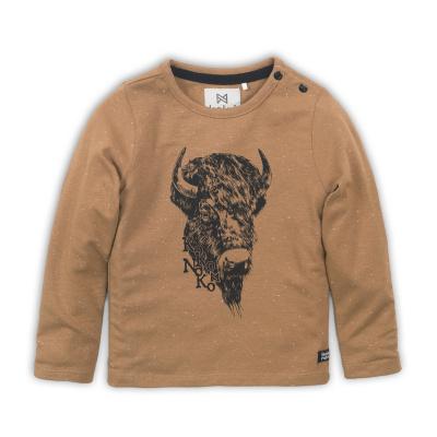 Koko Noko T-shirt ls