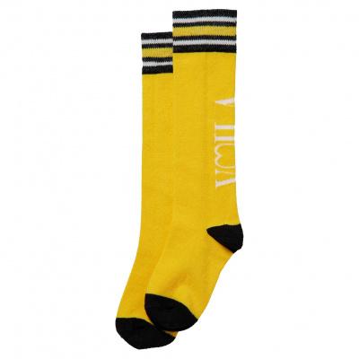 Quapi FRANCA Sokken (summer yellow)