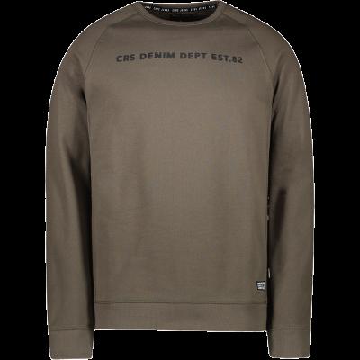 Cars Creased Sweater