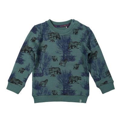 Koko Noko Boys Sweater ls