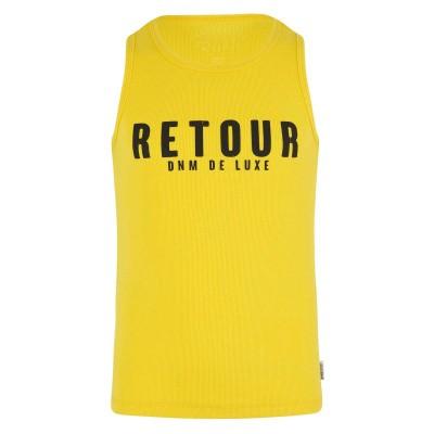 Retour Jeans Sheila-yellow