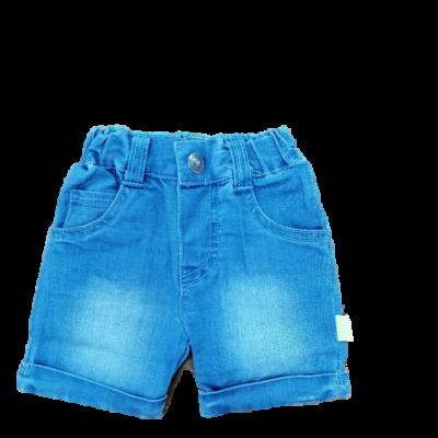 Bess Shorts Denim