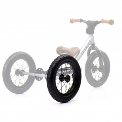 Trybike Wheelset (derde wiel)