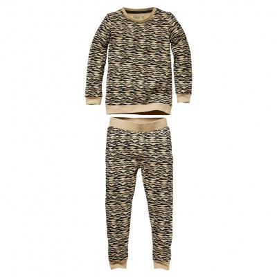 Quapi Pyjama Puck sand waves
