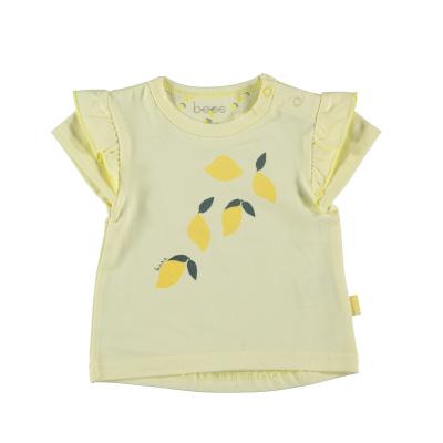 Bess Shirt sh.sl. Lemons
