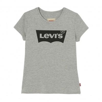 Levi's T-Shirt Grijs