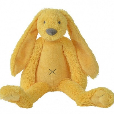 Happy Horse Rabbit Richie Yellow