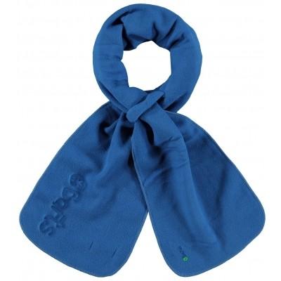 Barts Fleece Shawl Kids-Blue