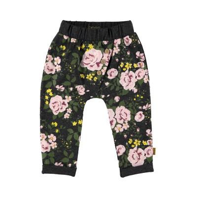 Pants AOP Roses