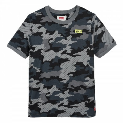 Levi's T-Shirt Zwart